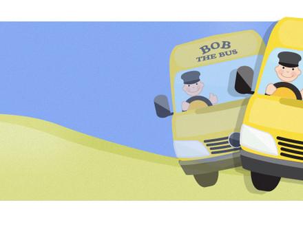 Case Study: Bob the Bus, Totnes
