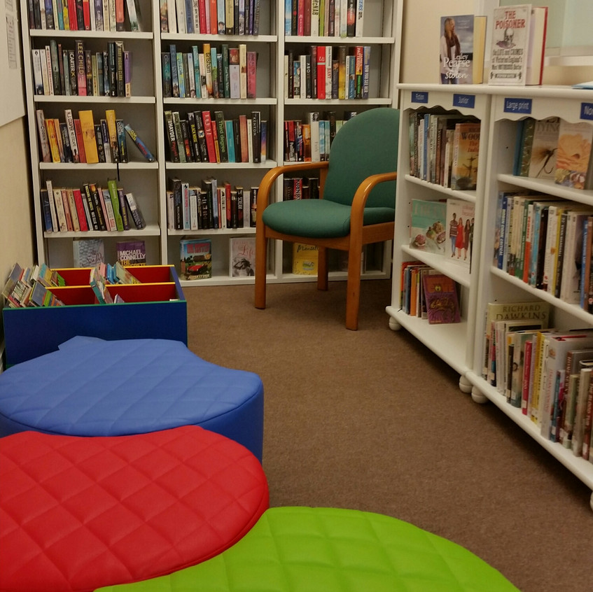 Completed library1