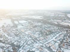 Carnon Downs aerial snow10.jpg