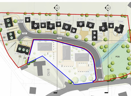 Quenchwell Road Planning Application