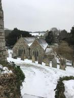 Feock church in the snow1.jpg