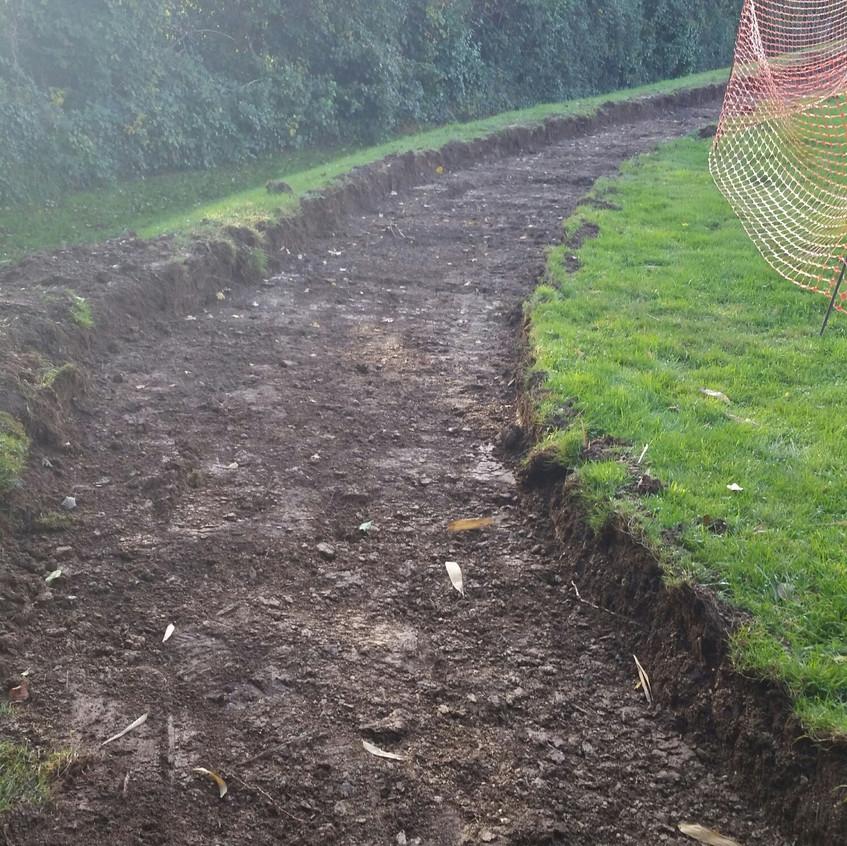 Work in progress pathway