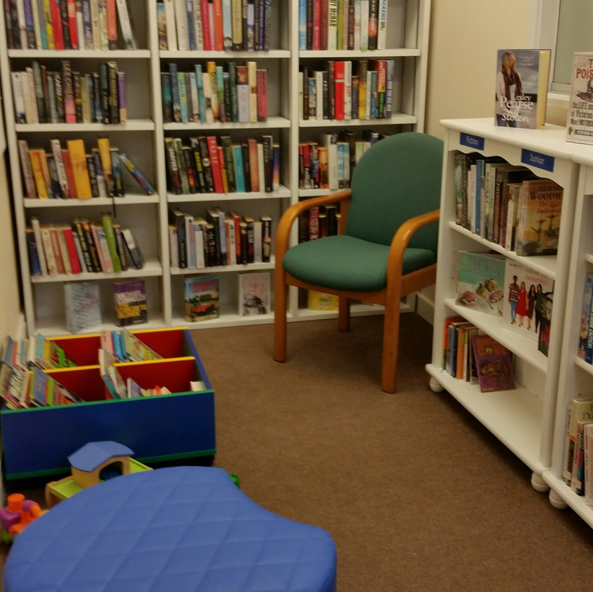 Completed library9