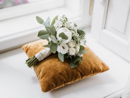 ELEGANT WEDDING AT RESTAURANT TCHAIKOVSKY