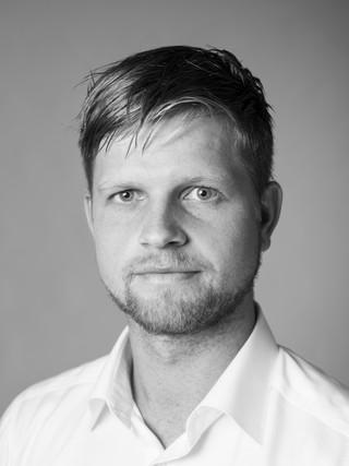 Justin Oosterveer