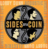 Two Sides Of A Coin Album Cover