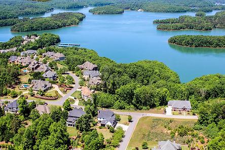 Oakwood GA