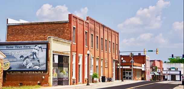 Royston GA