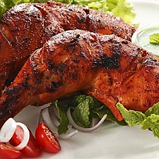Mystique Tandoori Chicken