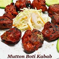Boti Kabab