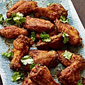 Masala Wings