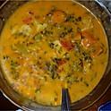 Shahi Goan Conch