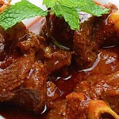 Sindhi Mutton