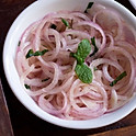 Onion Kachumber (Pickled)