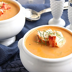 Lobster Bisque small