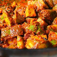 Mango Achar (Pickle)