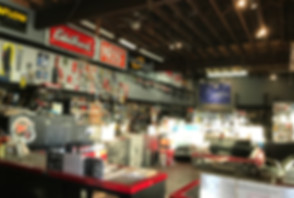Crown Auto Parts - Classic Car Parts, Old time auto parts store, Performace Parts