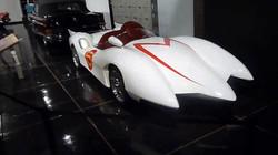 Crown Auto Parts Speed Racer Mach 5 ac