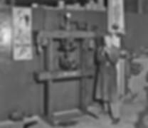 Crown Auto Parts, Machine Shop