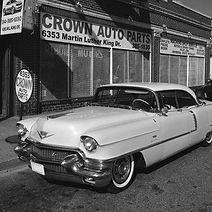 Crown Auto Parts