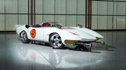 Mach 5 Crown Auto Parts St Louis MO