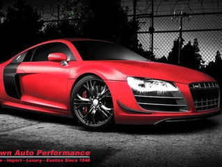 Audi R8 V10 VF800 Supercharger (2016+) | VF Engineering | Crown Auto Performance