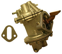 Crown Auto Parts, Fuel Pump Rebuilt