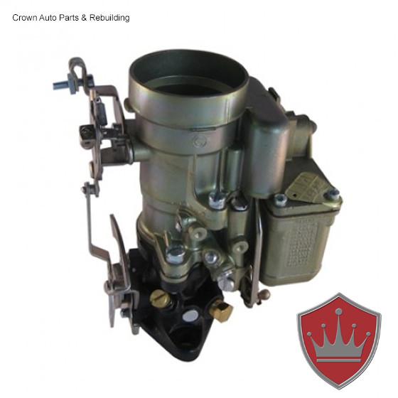 Carter 1 BBl Carburetor Rebuilding - Crown Auto Parts and Rebuilding St Louis Missouri
