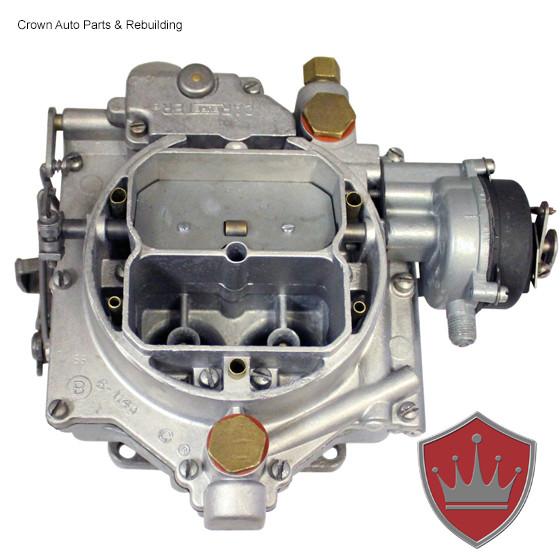 Carburetor Rebuilding - Crown Auto Parts and Rebuilding St Louis Missouri