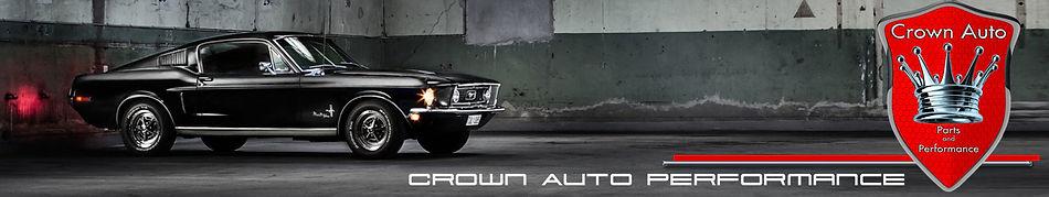 Crown Auto Performance