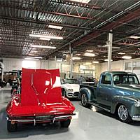Crown Auto Parts Classic Car Parts St Louis Mo