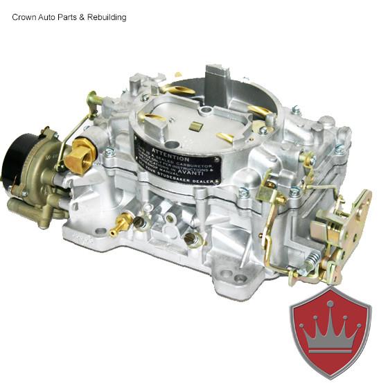 Carter AFB Carburetor Rebuilding - Crown Auto Parts and Rebuilding St Louis Missouri