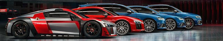 Audi Performane Parts - Crown Auto Performance