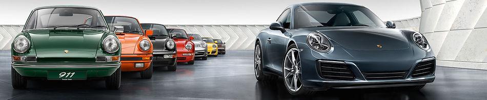 Porsche Performance Parts and Accessories - Crown Auto Performance