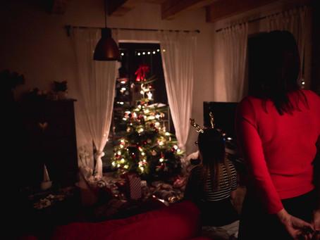 Vánoční blázinec