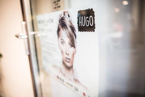Hugo - Módní Show