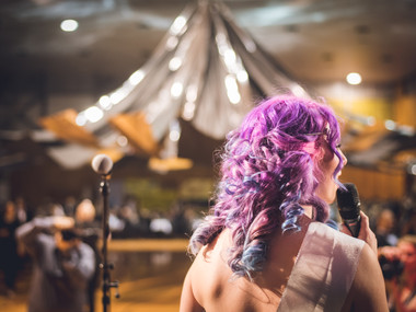 Maturitní ples Gymnázia Tanvald 2017