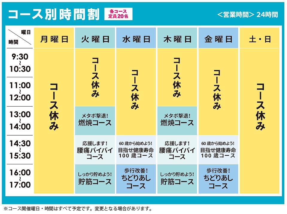 防府田島コース時間割.PNG