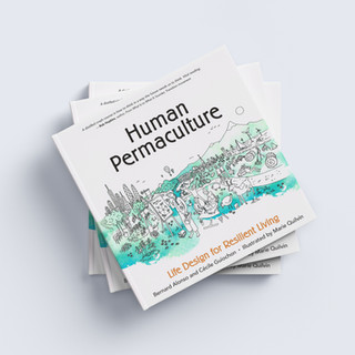 Human Permaculture