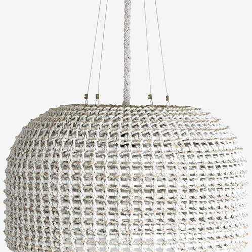 Dayna Rope Chandelier