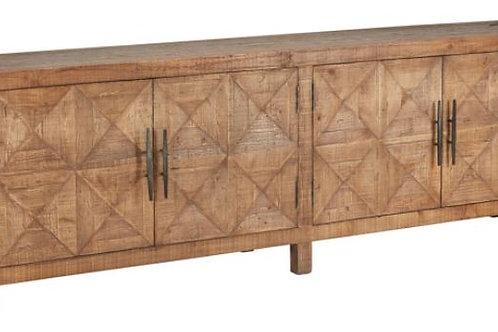 R Lauren Cabinet