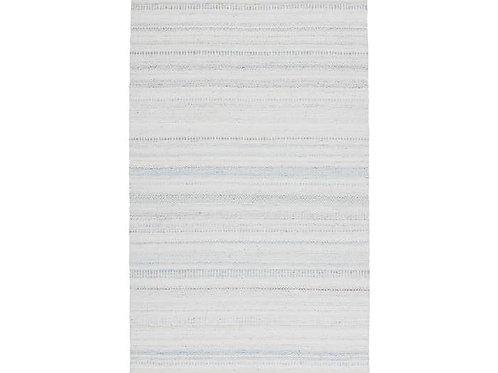 Penrose indoor/outdoor rug - blue