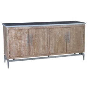 Lee Sustainable Cabinet
