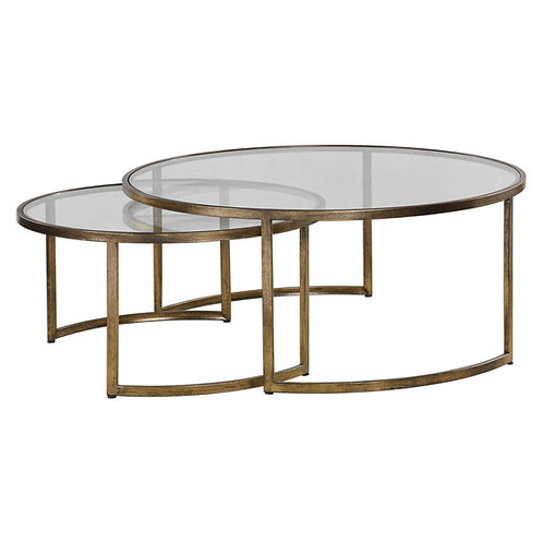 Susan Coffee Table
