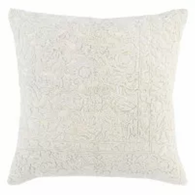 The Pearl Embroidered Pillow