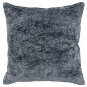 Saltwater Soft Blue Pillow