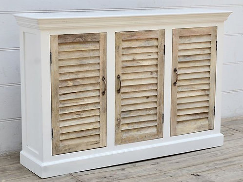 Flynn 3 Door Cabinet