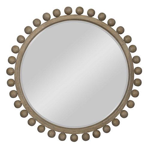 "Maxwell 50"" Mirror"