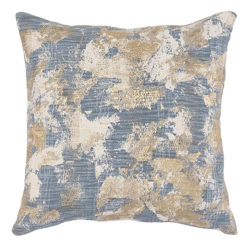 Jada Blue Pillow