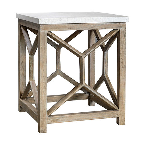 Wendy Square End Table